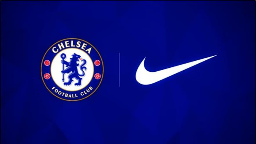 Premier League: accordo faraonico tra Chelsea e Nike