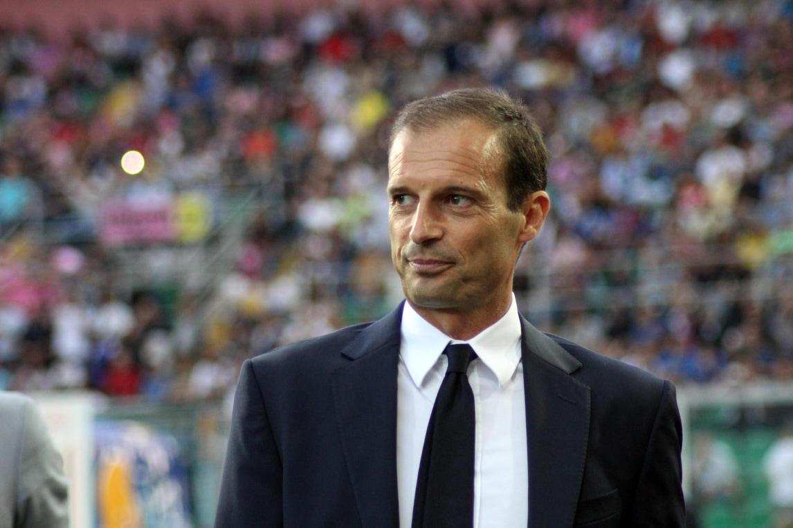 Allegri esclusivo: «La Juve vuole sesto scudetto e due Coppe»