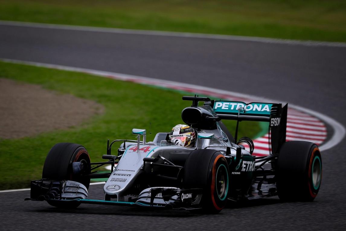 F1, conclusi i test Pirelli a Barcellona