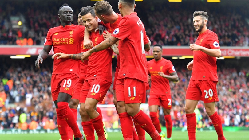 Premier, Liverpool avanti sullo United