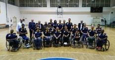 Serie A Roma, il Santa Lucia Basket lancia l'invito a Totti, De Rossi e Florenzi