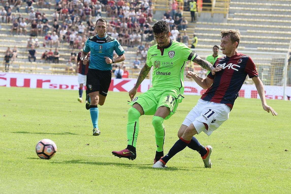 Serie A Bologna, Krejci torna all'Olimpico