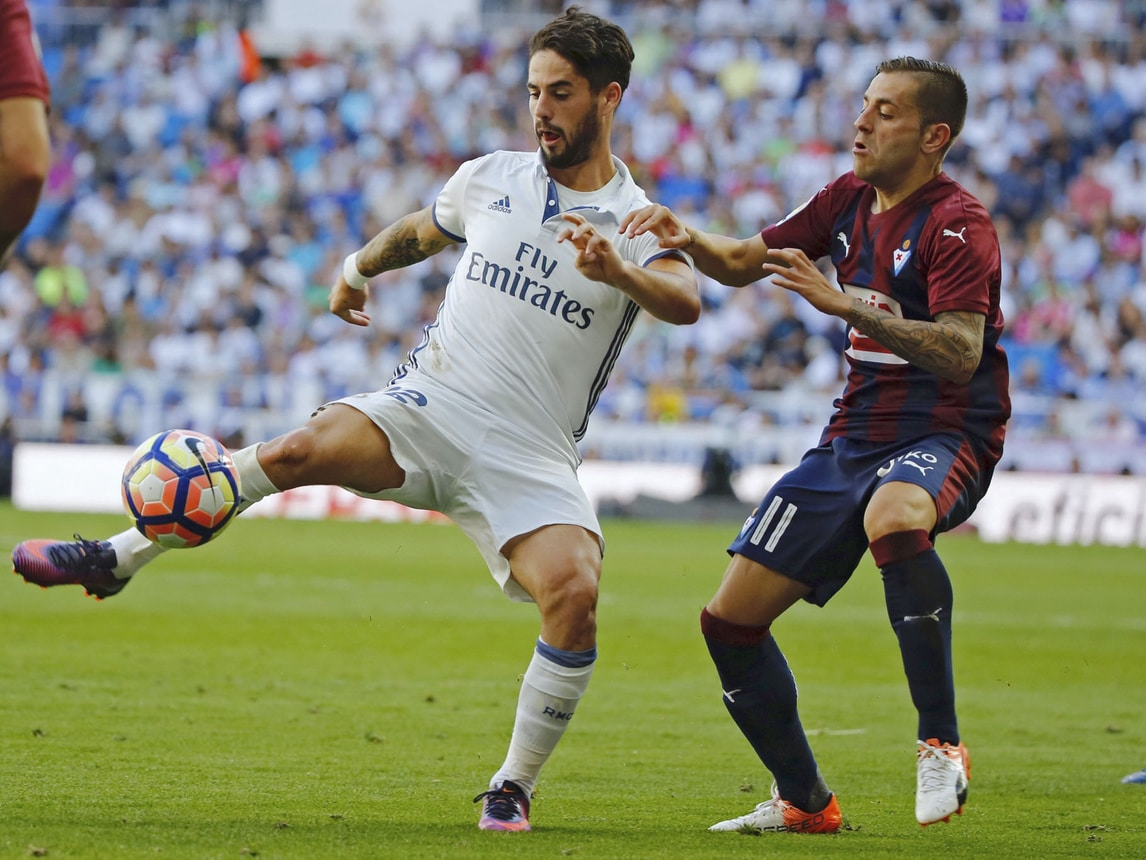 Calciomercato: il Tottenham insidia Juventus e Milan per Isco