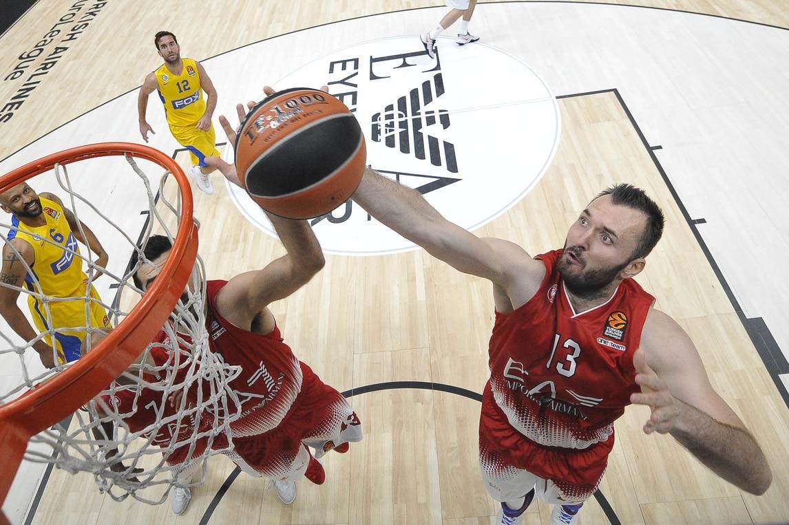 Basket, Serie A: Milano a 1,05 contro Varese