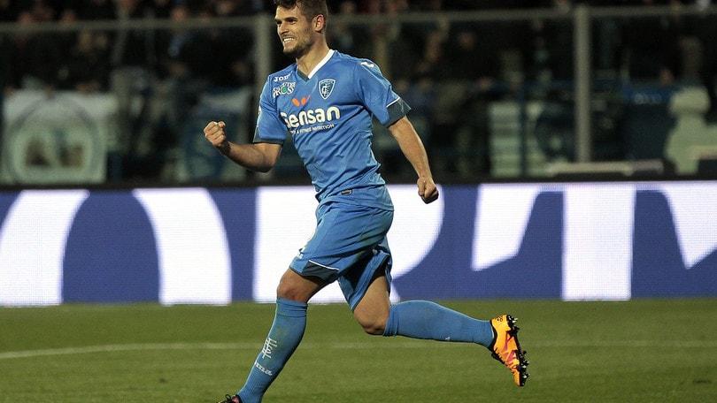 Serie A Empoli, Laurini-Costa ok: Barba in dubbio per il Genoa
