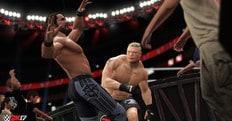 È uscito WWE 2K17: wrestling e divertimento allo stato puro