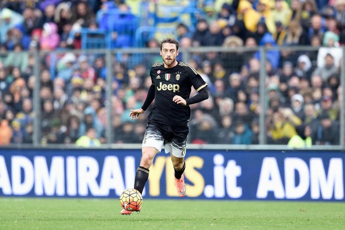 Serie A Juventus, i convocati. Torna Marchisio, Bonucci a riposo