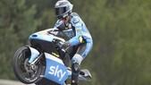 Moto2 Sky Racing Team VR46, Nieto: «Lavoriamo senza soste per il 2017»