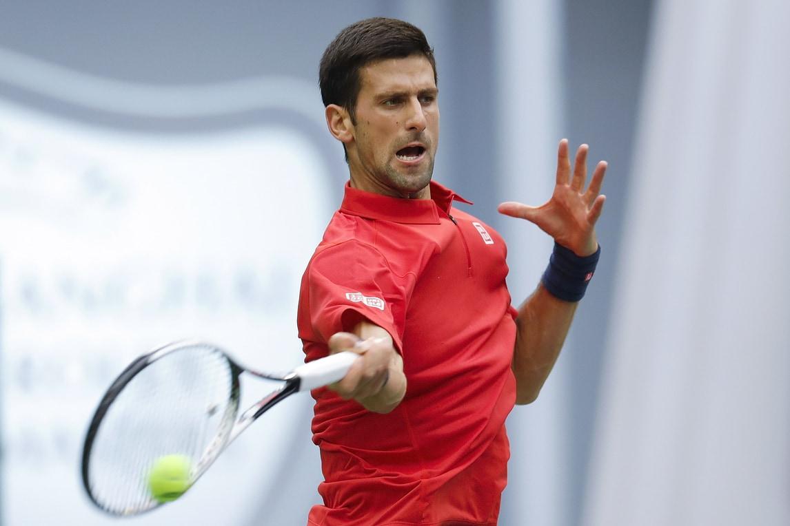 Tennis, Atp Shanghai: impresa Bautista-Agut: battuto Djokovic