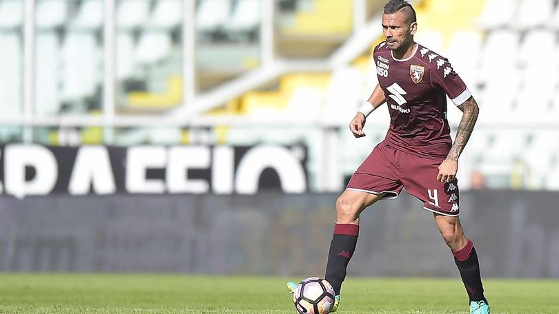 Serie A Torino, Castan: «Siamo forti: dimostriamolo ancora»
