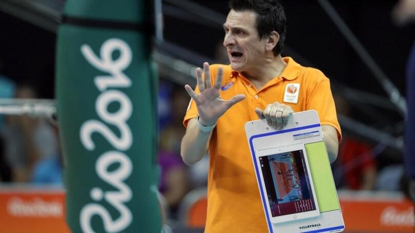 Volley - Azzurre, il sogno Kiraly tra Guidetti e Mazzanti