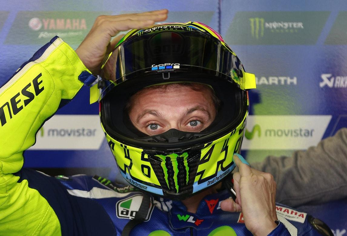 MotoGp Giappone, Jarvis: «Rossi ha spinto troppo»
