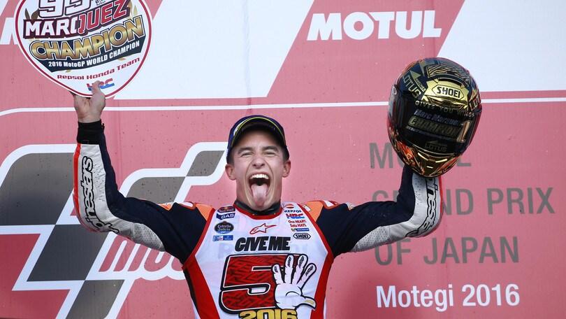 Superprestigio, Marquez: «Una gara dal livello altissimo»