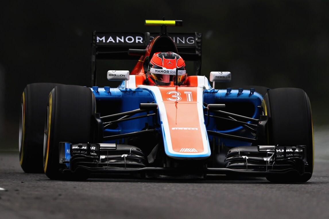 F1 Manor, Ryan elogia Ocon: «Potenziale enorme»