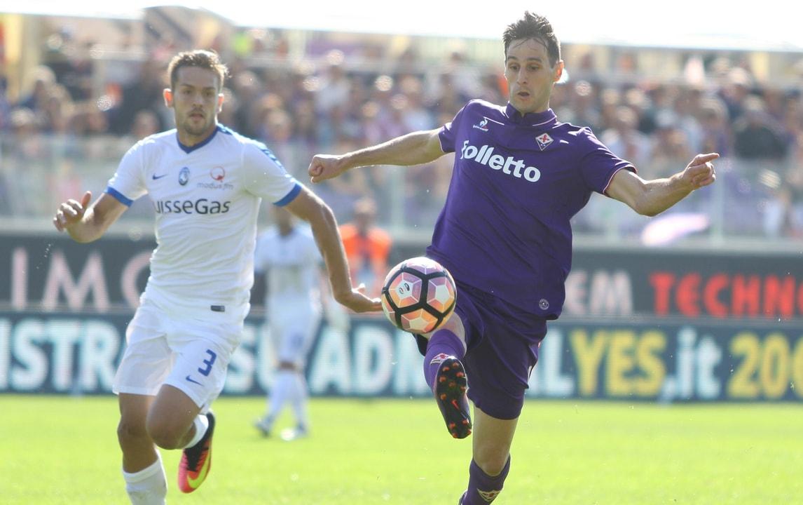 Serie A, Fiorentina-Atalanta 0-0: Kalinic spreca