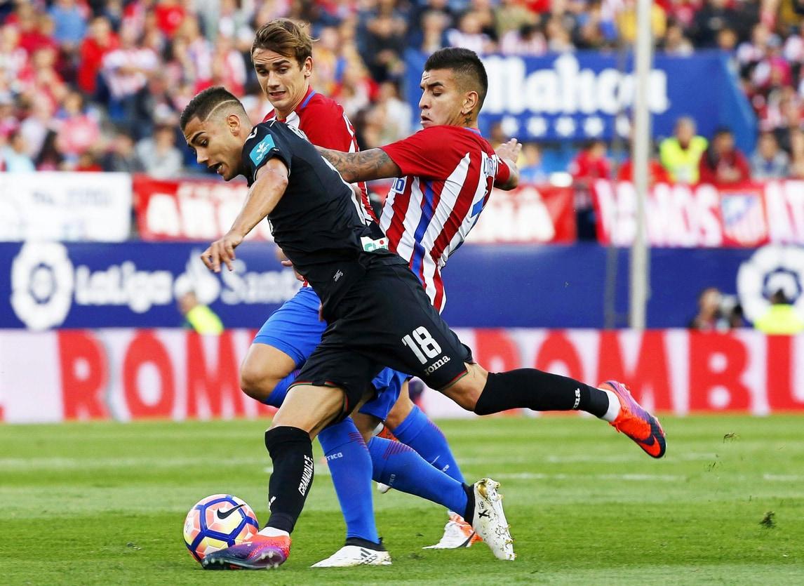 Calciomercato: «Lo United punta con decisione Griezmann»