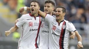 Inter-Cagliari 1-2: Icardi sbaglia tutto, Melchiorri strappa applausi