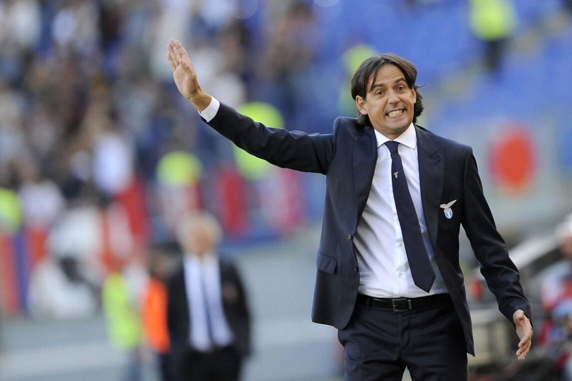 Lazio, Inzaghi: «Partita stregata, due punti persi»