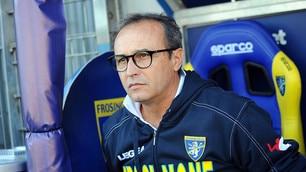 Serie B: Frosinone-Spezia, in quota fiducia ai gialloazzurri