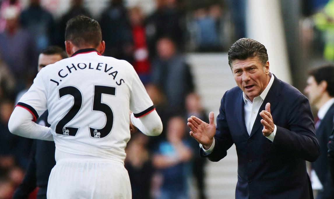 Premier League, Holebas gol, il Watford di Mazzarri espugna Middlesbrough