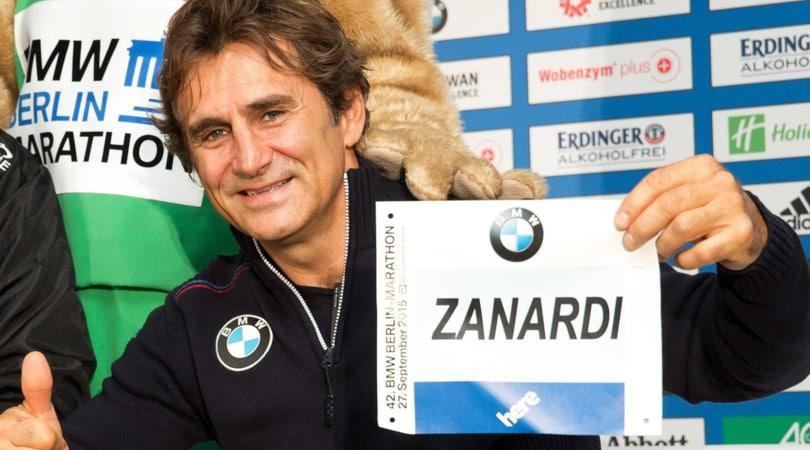 Auto, Zanardi primo nel GT al Mugello: a Venturi/Gai il tricolore