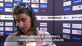 """La gioia di Sagan: """"Ancora non ci credo"""""""
