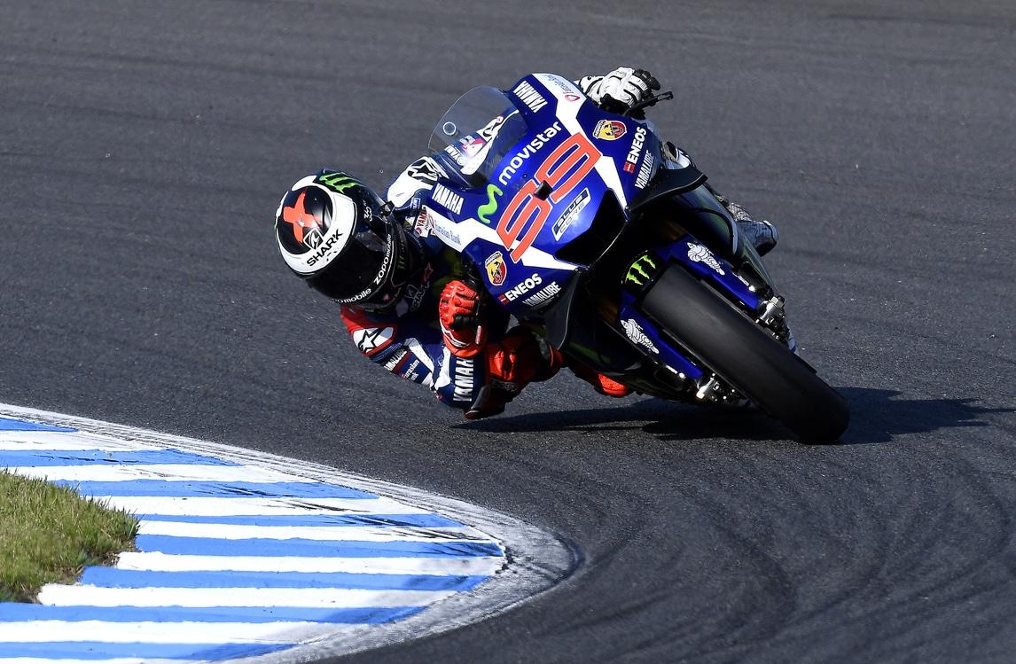 MotoGp, Lorenzo: «Con la gomma giusta avrei lottato per la vittoria»