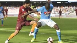 Calcio estero, Pallone d'Oro africano: Salah, Koulibaly e Benatia candidati