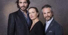 Daniele Pecci porta l'Amleto al Teatro Quirino
