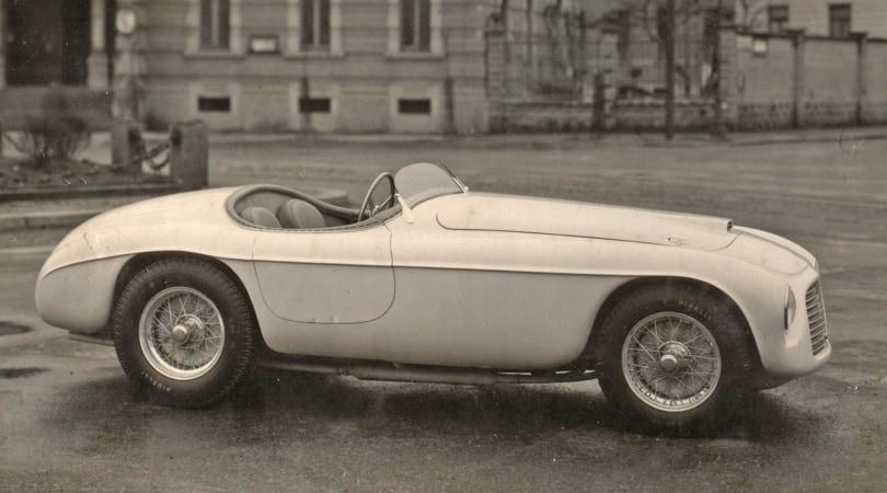Auto e Moto d'Epoca 2016, in mostra anche le prime Ferrari e Lambo