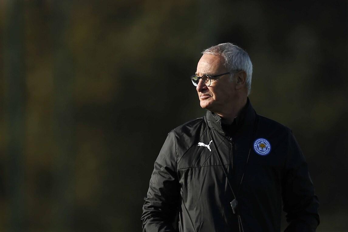 Champions, Leicester da «1» con il Copenhagen