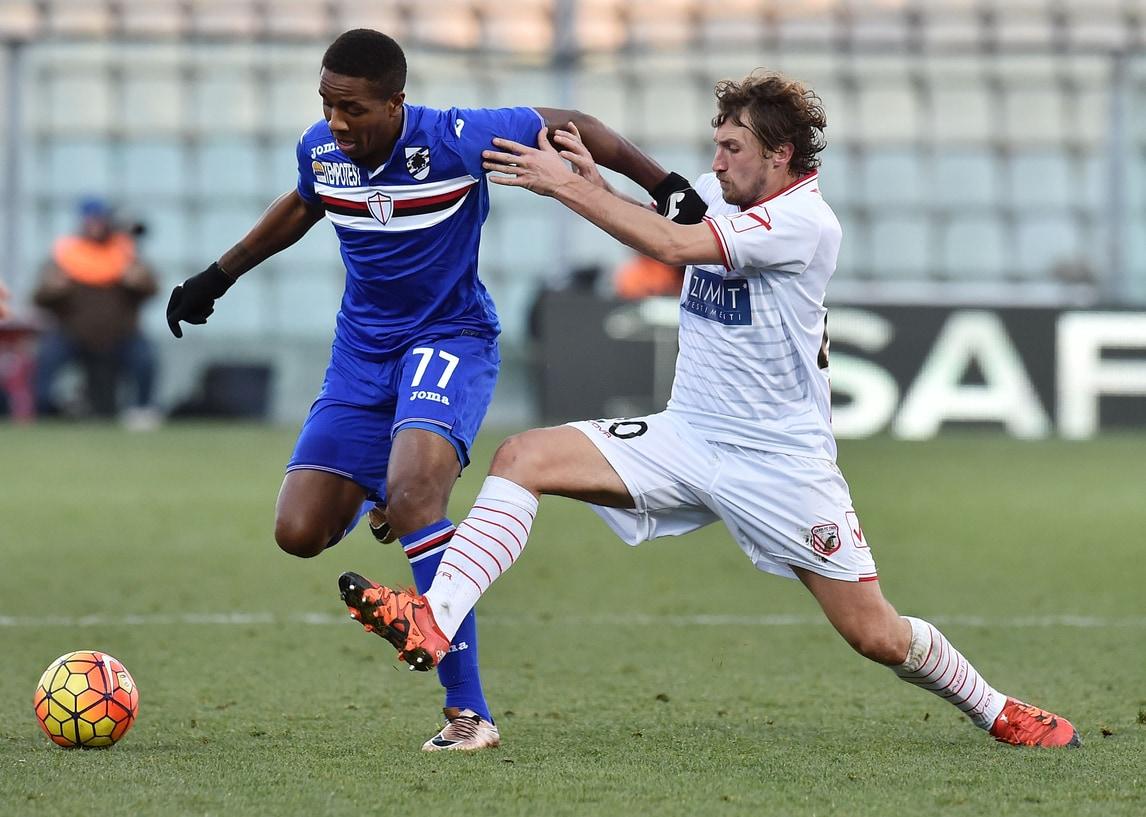 Serie A Sampdoria, Genoa nel mirino. Pavlovic-Carbonero: a parte