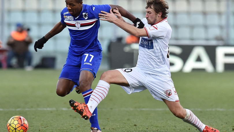 Calciomercato Sampdoria, Carbonero rescinde. Puggioni rinnova