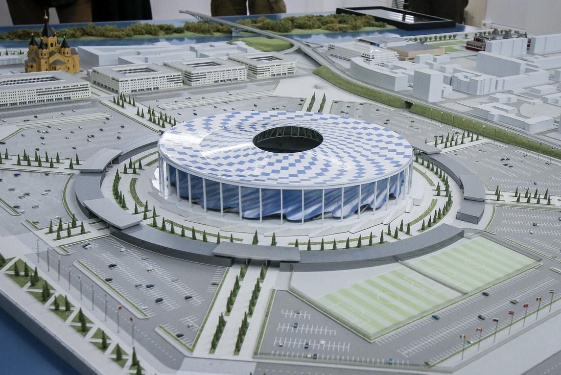 Mondiali 2018: Fifa vieta i concerti negli stadi russi