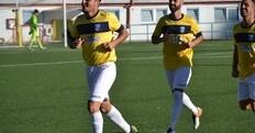 Albalonga, Martinelli: «Chiappara mi ha detto: entra e segna»