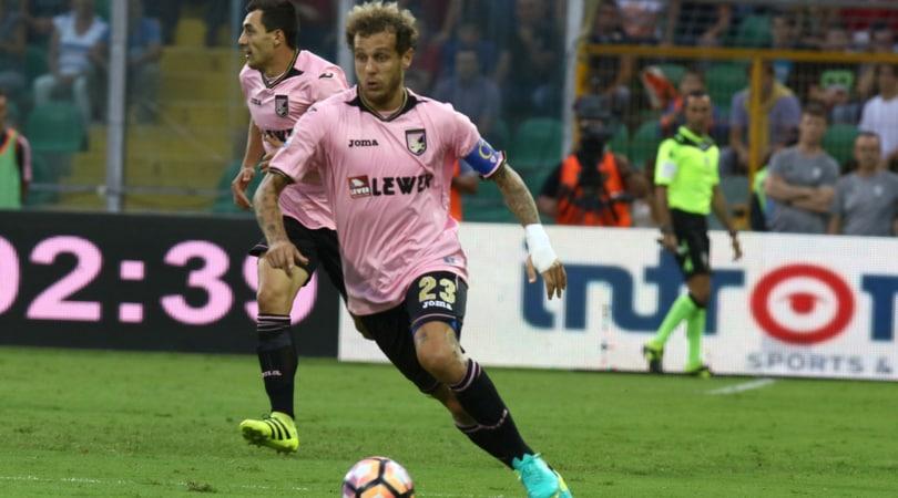 Serie A, Palermo-Torino in diretta dalle 20.45. Le formazioni ufficiali