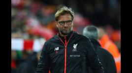 Liverpool-Manchester United 0-0: le immagini del pareggio di Anfield Road