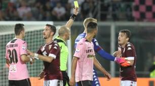 Serie A: Palermo-Torino 1-4, le immagini del Monday-night