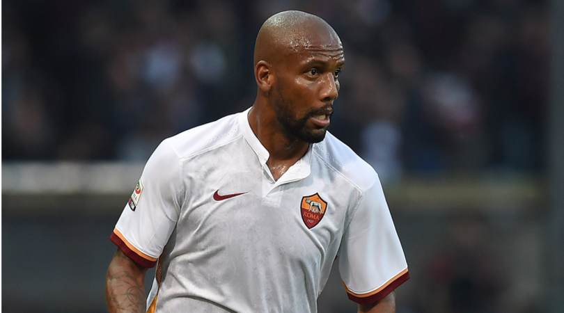 Maicon part time: la Roma ora riflette