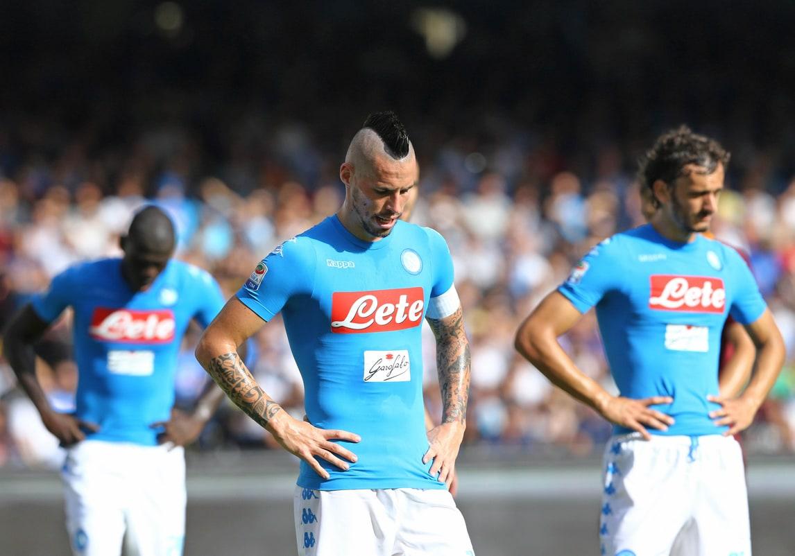 Champions League Napoli, a caccia del record
