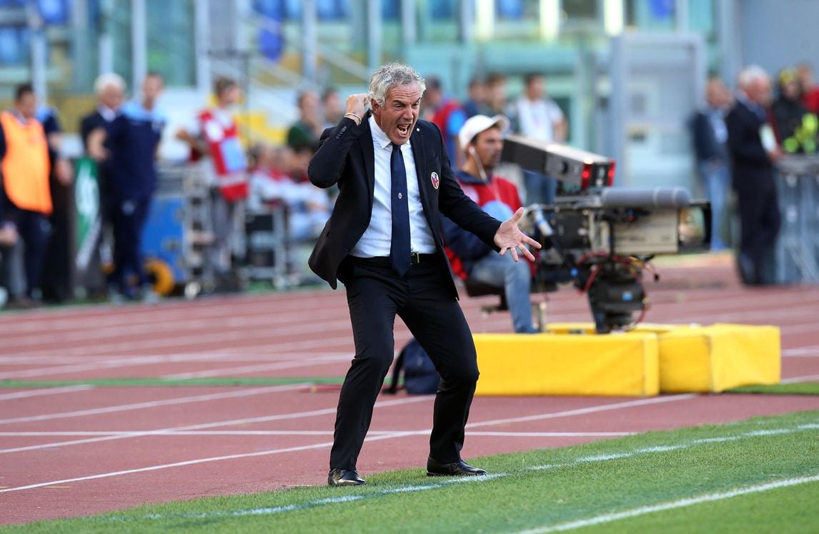 Serie A Bologna, Donadoni vuole il salto di qualità
