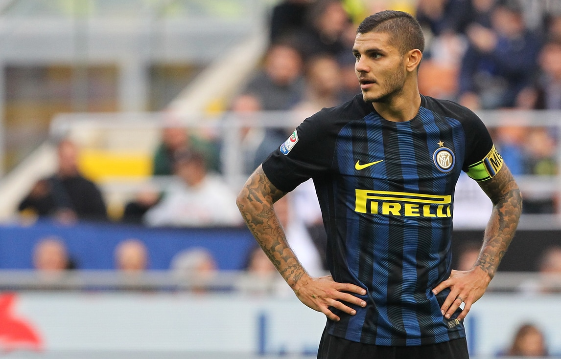 Calciomercato: Icardi, in quota riecco il Napoli