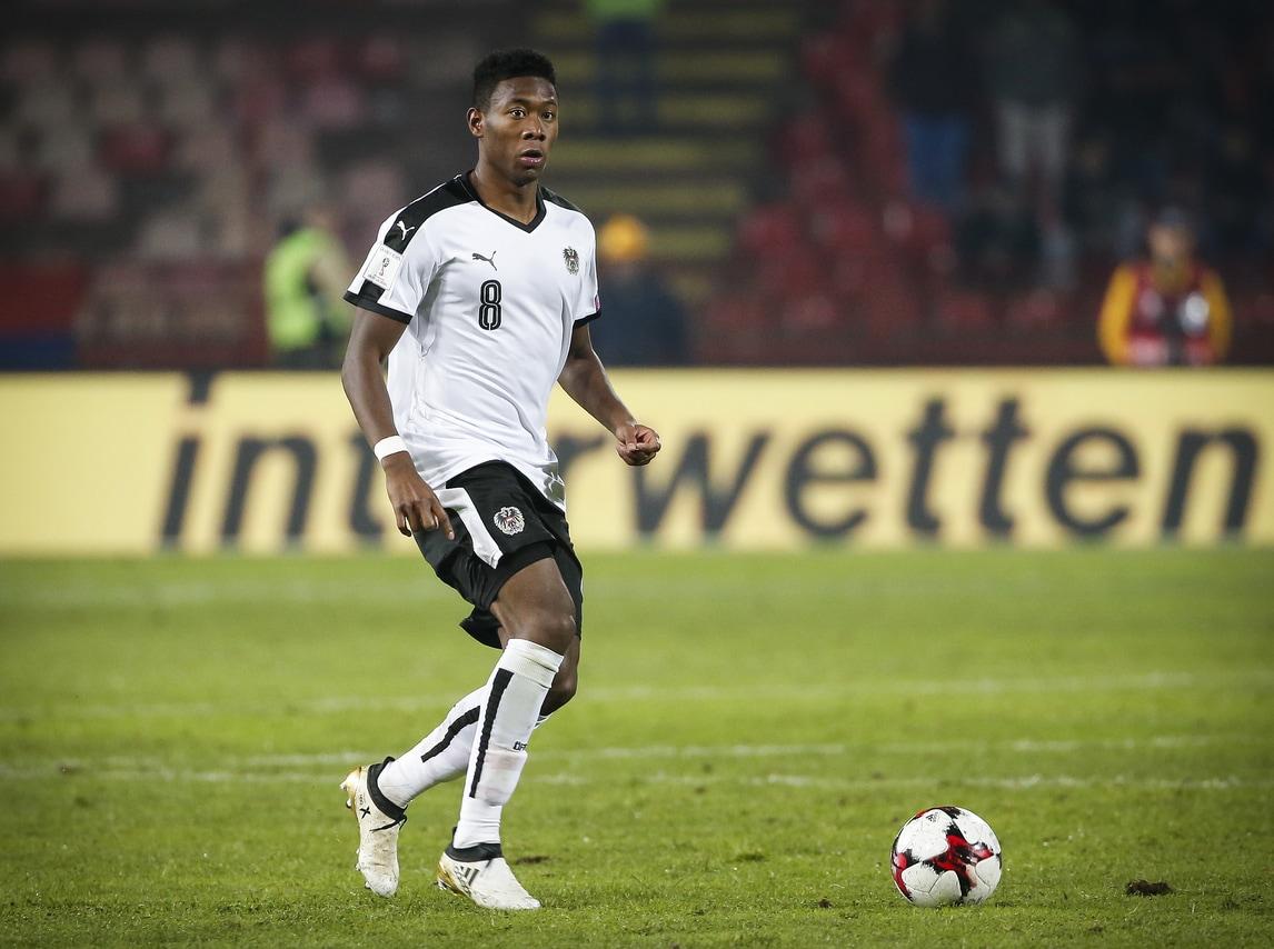 Calciomercato Bayern: «Il City punta con decisione Alaba»