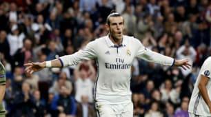 Champions League: Real Madrid-Legia Varsavia 5-1, tutte le emozioni della gara