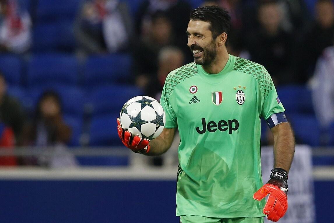 Juventus, furia Buffon in tv: «Ho sentito tante stupidate»