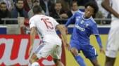 Champions: Juve ok con il Lione, primo posto a 1,40