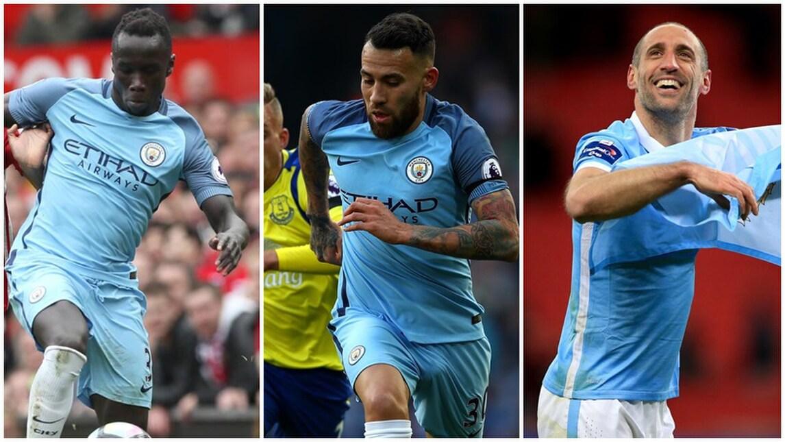Calciomercato Manchester City,in Inghilterra: «La Roma su Sagna, Zabaleta e Clichy»