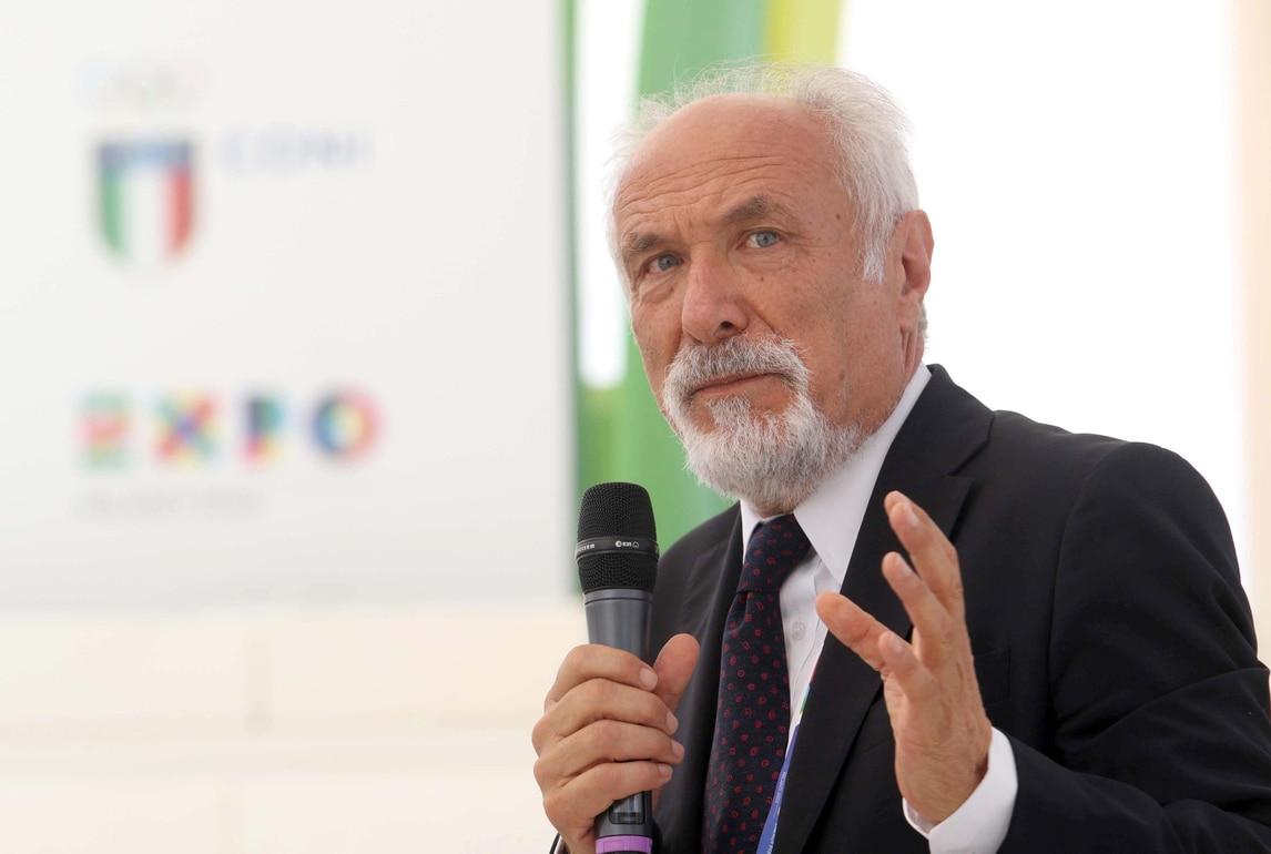 Roma 2024, Giomi: «Scelta incomprensibile e inaccettabile, ma non ci fermiamo»