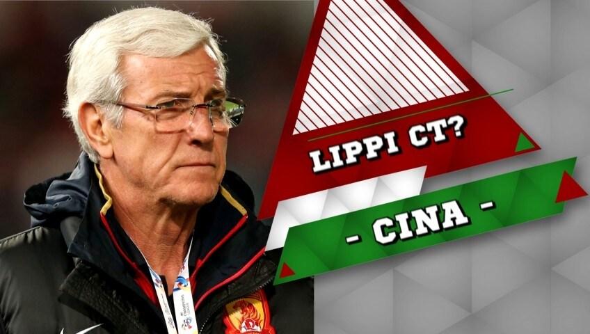 Cina, offerta la panchina della Nazionale a Lippi