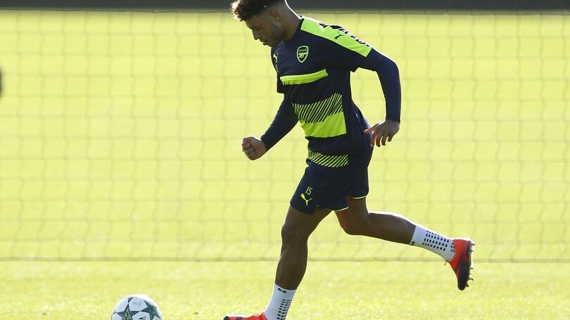 Calciomercato Arsenal: «Siviglia e Valencia si contendono Oxlade-Chamberlain»